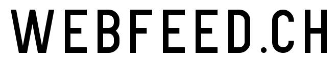 Webfeed